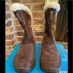 Columbia Ice Maiden Slip waterproof Boots Size 11